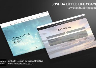 Joshua Little – Creative Coach