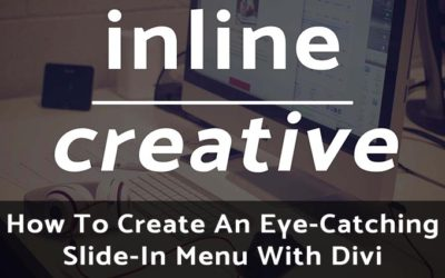 How To Create An Eye-Catching Slide-In Menu With Divi