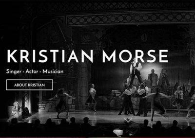 Kristian Morse Music
