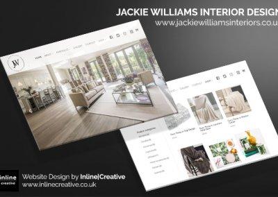 Jackie Williams Interior Design