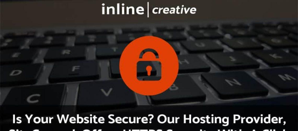 isyourwebsitesecure
